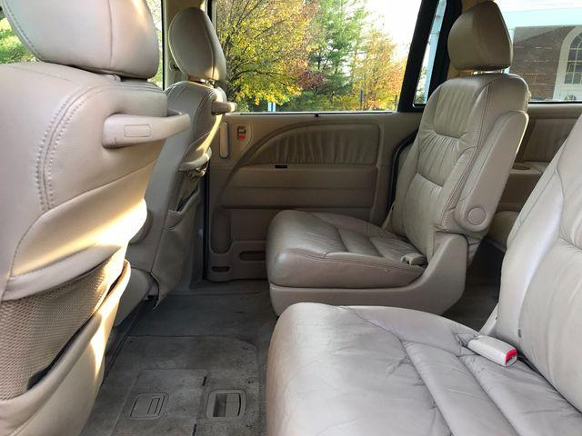 2007 Honda Odyssey EX-L Leesburg, Virginia 10