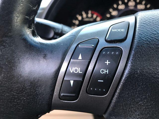 2007 Honda Odyssey EX-L Leesburg, Virginia 21