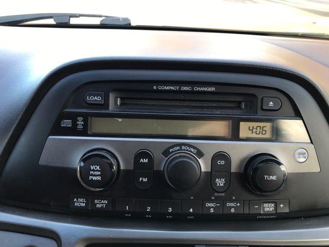 2007 Honda Odyssey EX-L Leesburg, Virginia 26
