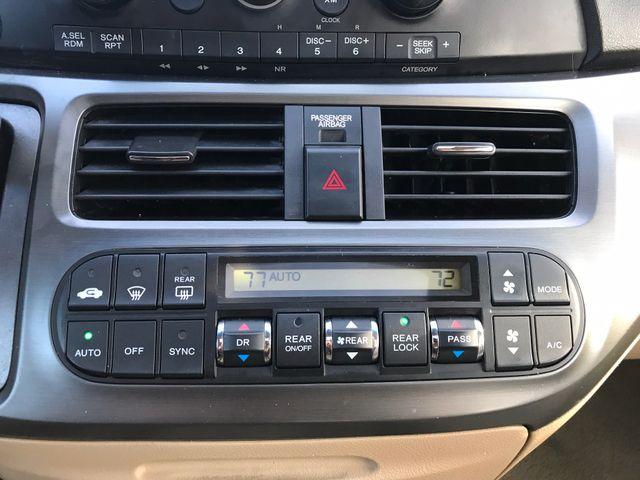 2007 Honda Odyssey EX-L Leesburg, Virginia 28