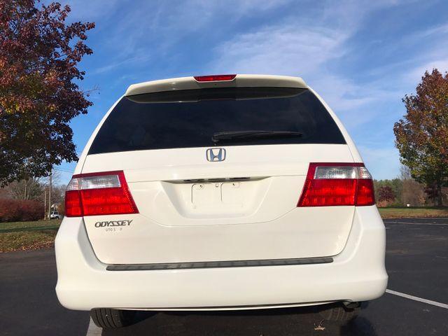 2007 Honda Odyssey EX-L Leesburg, Virginia 6