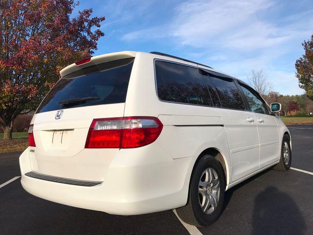 2007 Honda Odyssey EX-L Leesburg, Virginia 2