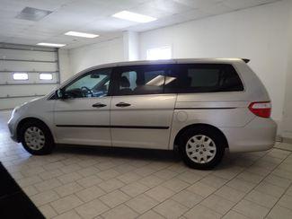 2007 Honda Odyssey LX Lincoln, Nebraska 1