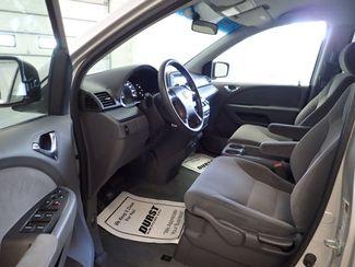 2007 Honda Odyssey LX Lincoln, Nebraska 6