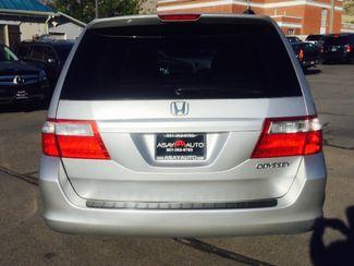 2007 Honda Odyssey EX-L LINDON, UT 3