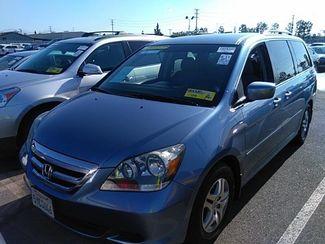 2007 Honda Odyssey EX LINDON, UT