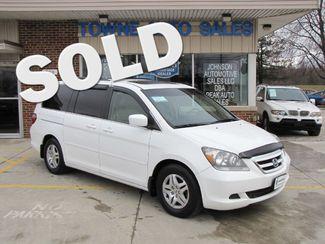 2007 Honda Odyssey EX-L | Medina, OH | Towne Cars in Ohio OH