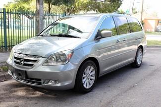 2007 Honda Odyssey in ,, Florida