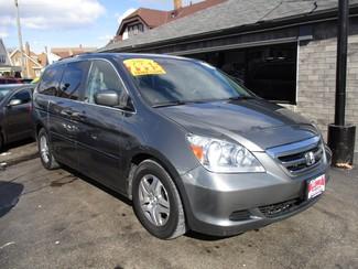 2007 Honda Odyssey EX-L Milwaukee, Wisconsin