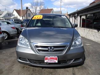 2007 Honda Odyssey EX-L Milwaukee, Wisconsin 1