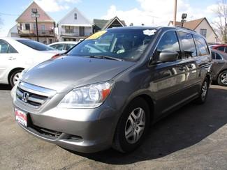 2007 Honda Odyssey EX-L Milwaukee, Wisconsin 2