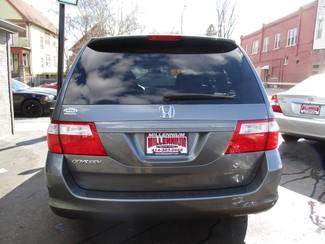 2007 Honda Odyssey EX-L Milwaukee, Wisconsin 4