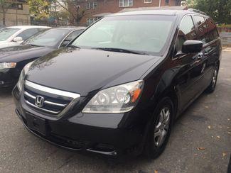 2007 Honda Odyssey EX-L New Brunswick, New Jersey 1