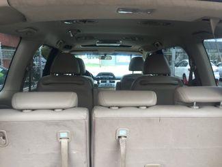 2007 Honda Odyssey EX-L New Brunswick, New Jersey 11