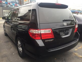 2007 Honda Odyssey EX-L New Brunswick, New Jersey 5
