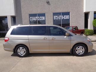 2007 Honda Odyssey EX in Plano Texas