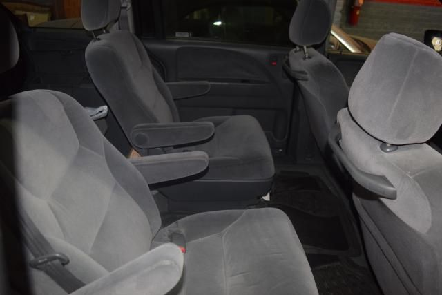 2007 Honda Odyssey LX Richmond Hill, New York 5
