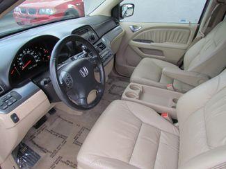 2007 Honda Odyssey EX-L Sacramento, CA 10