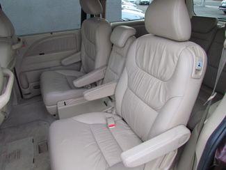 2007 Honda Odyssey EX-L Sacramento, CA 13