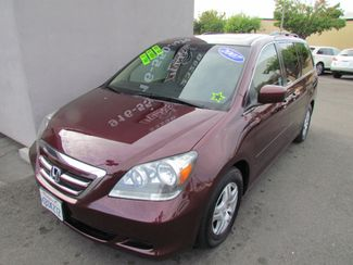 2007 Honda Odyssey EX-L Sacramento, CA 2