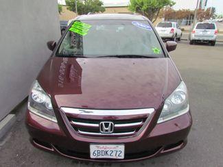 2007 Honda Odyssey EX-L Sacramento, CA 3