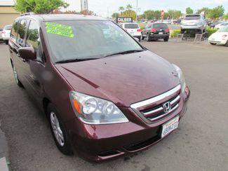 2007 Honda Odyssey EX-L Sacramento, CA 4