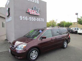 2007 Honda Odyssey EX-L Sacramento, CA 5