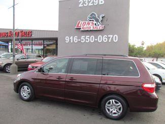 2007 Honda Odyssey EX-L Sacramento, CA 6