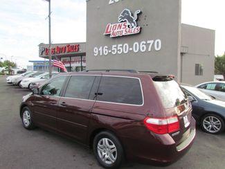 2007 Honda Odyssey EX-L Sacramento, CA 7