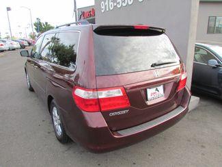 2007 Honda Odyssey EX-L Sacramento, CA 8
