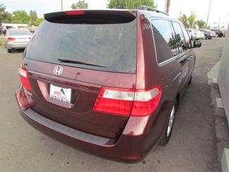 2007 Honda Odyssey EX-L Sacramento, CA 9