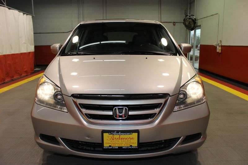 2007 Honda Odyssey EX-L  city Illinois  Ardmore Auto Sales  in West Chicago, Illinois
