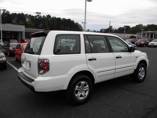 2007 Honda Pilot LX  city Georgia  Paniagua Auto Mall   in dalton, Georgia
