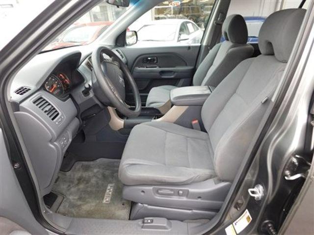 2007 Honda Pilot EX Ephrata, PA 11
