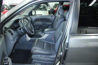 2007 Honda Pilot EX-L 4WD Kensington, Maryland 17