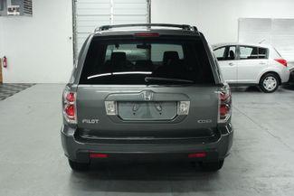 2007 Honda Pilot EX-L 4WD Kensington, Maryland 3