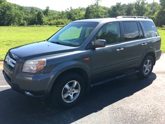 2007 Honda Pilot EX Knoxville, Tennessee 2