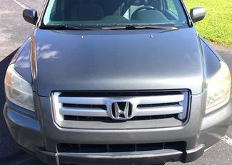 2007 Honda Pilot EX Knoxville, Tennessee 1