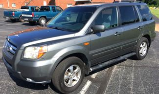 2007 Honda Pilot EX Knoxville, Tennessee 3