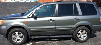 2007 Honda Pilot EX Knoxville, Tennessee 23