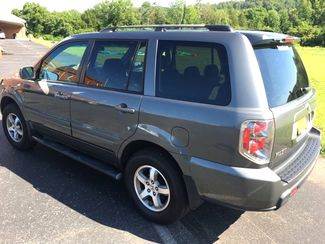 2007 Honda Pilot EX Knoxville, Tennessee 5