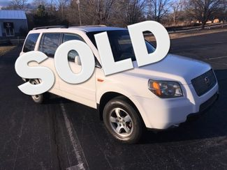 2007 Honda Pilot EX Knoxville, Tennessee