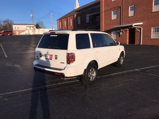 2007 Honda Pilot EX Knoxville, Tennessee 4