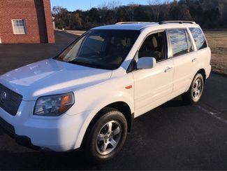 2007 Honda Pilot EX Knoxville, Tennessee 18