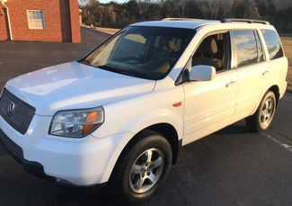 2007 Honda-Buy Here Pay Here!! Pilot-CARMARTSOUTH.COM EX-3RD ROW SHOWROOM!! Knoxville, Tennessee 2