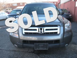 2007 Honda Pilot EX-L EXCELLENT CONDITION New Brunswick, New Jersey