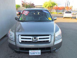 2007 Honda Pilot EX-L Sacramento, CA 4
