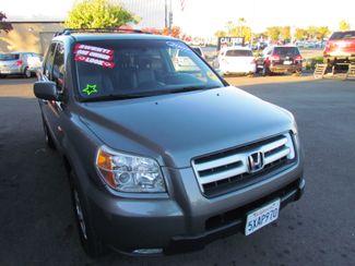 2007 Honda Pilot EX-L Sacramento, CA 5
