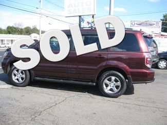 2007 Honda Pilot in , CT