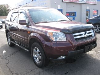 2007 Honda Pilot EX-L  city CT  York Auto Sales  in , CT